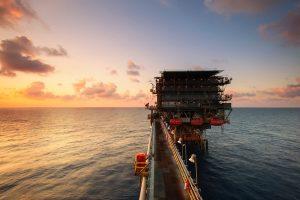 zebart global -Offshore installation